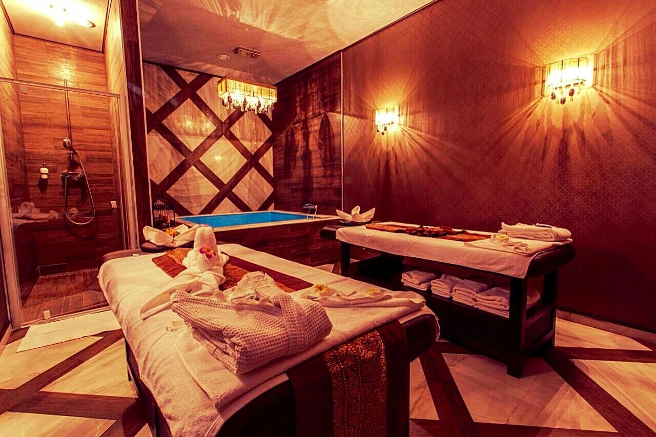 Ростов на дону эротический массаж для мужчин 4 фотография